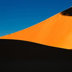 Алжир  Центральная  Сахара