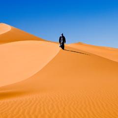 Очищение пустыней
