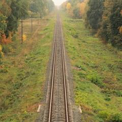 Шлях до осені