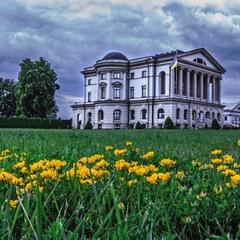 Дворец гетьмана Розумовского