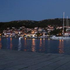 Luminosity of Croatia