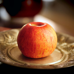 Яблоко из моего сада