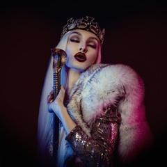 queen of discos