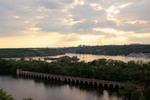 Любимый город Запорожье