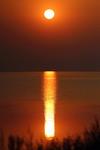 Языкатое солнце