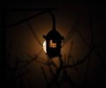 Небесный фонарщик..