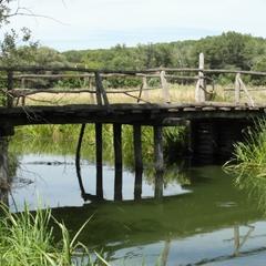 Старый мост.