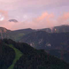 А за горою - гора... (#2)
