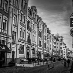 Вулиці Києва