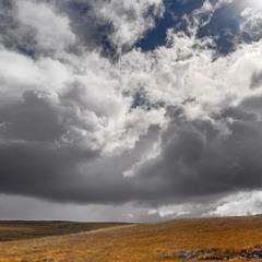 Скоро грянет буря...