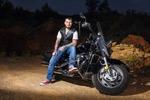 Быть байкером - прежде всего любит свободу!