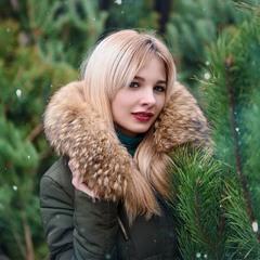 Я жду снега, как ребенок!