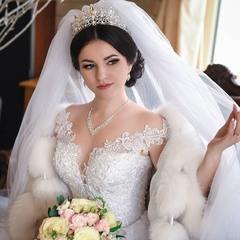 Волшебная невеста