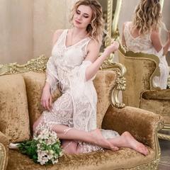 Пока на часах всё ещё утро, я могу выкладывать фото утра невесты