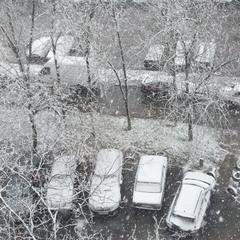 Нападение зимы