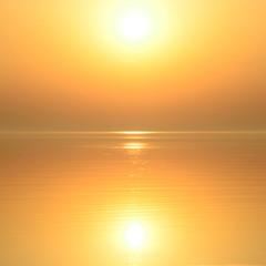 Торжество солнца