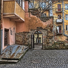 Старі мури