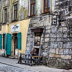 За старими мурами