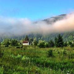 Ранковий краєвид