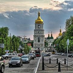Софія Київська, 1037 р.