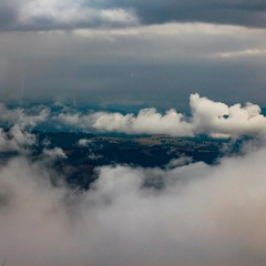 Понад хмарами Карпат, Гора Гимба