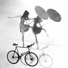 Укрощение велосипеда.