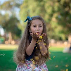 Детский фотограф Израиль