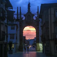 Португалия, Брага
