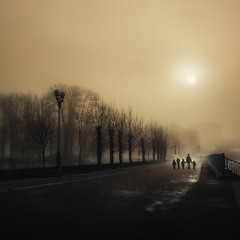 Ранкова прогулянка...