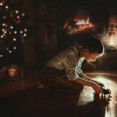 """""""Напередодні Різдва..."""" (закінчення історії)"""