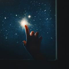 Закінчення казки на ніч... (Ось і казочці кінець, хто дивився - МОЛОДЕЦЬ!)