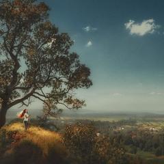 """""""Бог наділив нашу землю дивовижно мальовничими краєвидами..."""""""