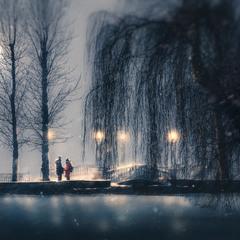 Зимова романтика...