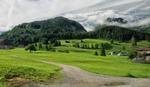 Проездом по Австрии