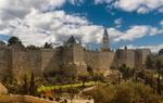 Иерусалимская зарисвочка