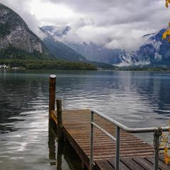 Австрийская осень