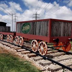 Поезд моего детства ушел безвозвратно