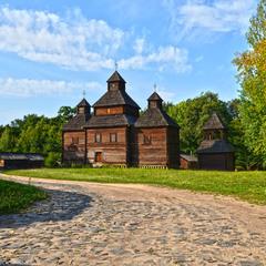 Свято-Вознесенська церква, 1789 р.