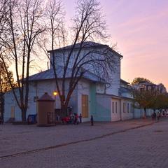 Вечірній Ужгород