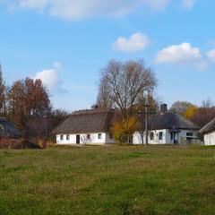 Селище Пирогів