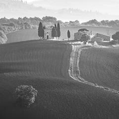 На Холмах Тосканы