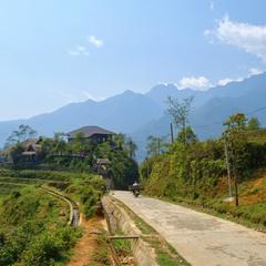 В'єтнамський краєвид