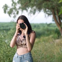 Вчусь фотографувати