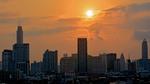 Бангкок - город ангелов