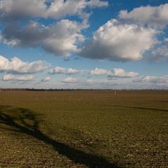 Світло і тінь: Хтось повзає усе життя, а хтось літає...