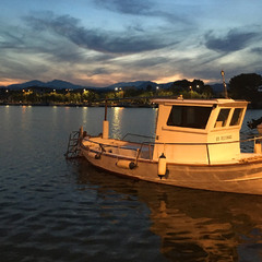 Сон рыбака