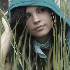 Whisper grass