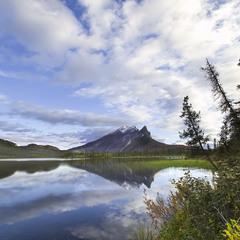 Хребет Брука (Аляска)