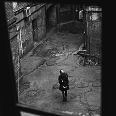 Двор одиночества