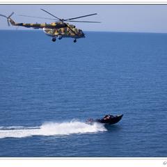 # Как убивают Каспий... #